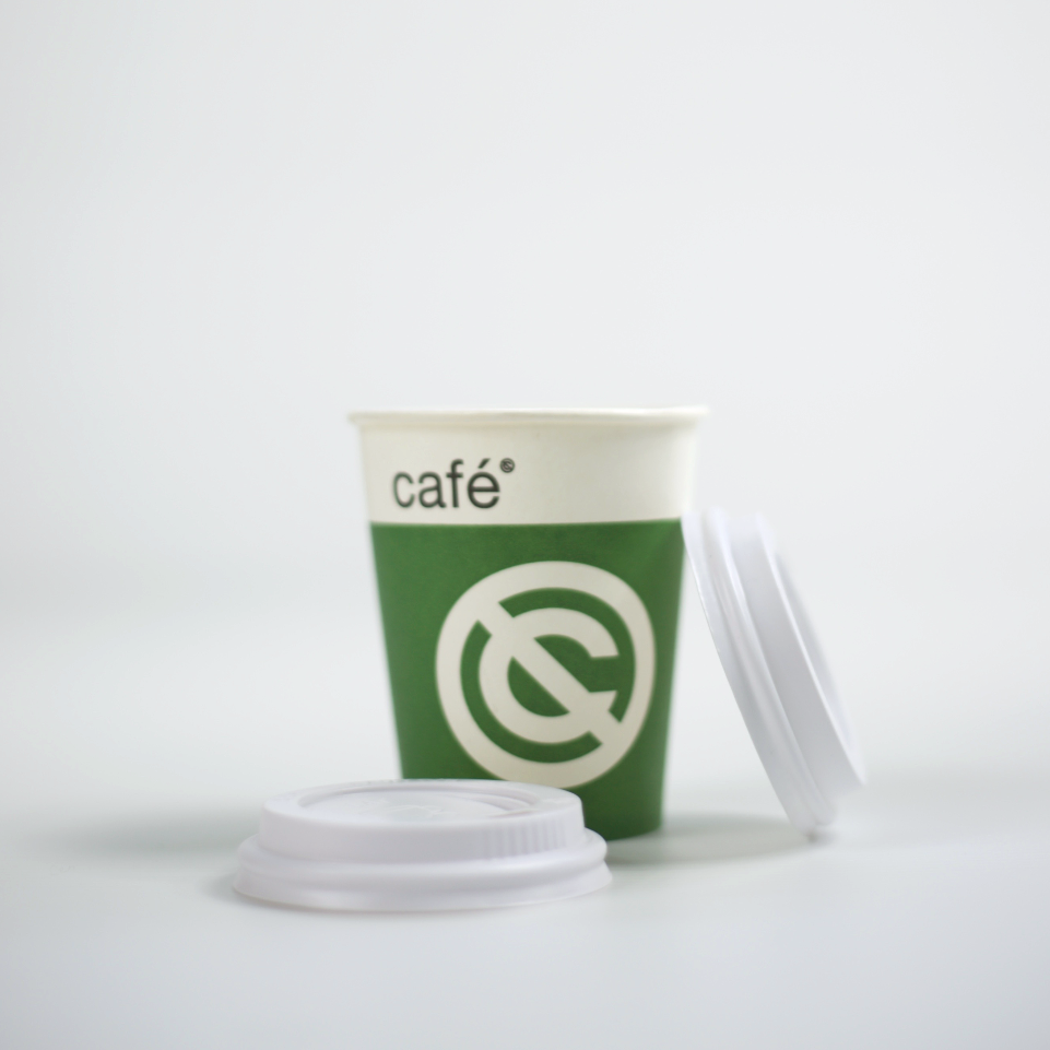 gobelet café compostable