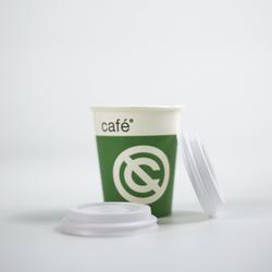gobelet café compostable