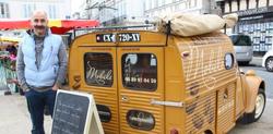 Cafés Pascal - La Jarrie