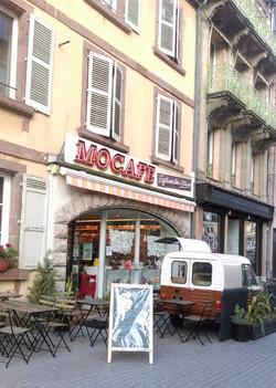 Mocafe - Belfort