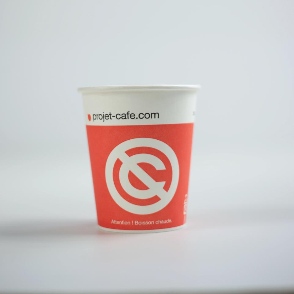 gobelet café 10oz