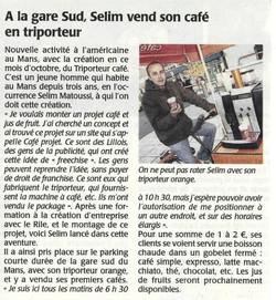 Selim - Caen