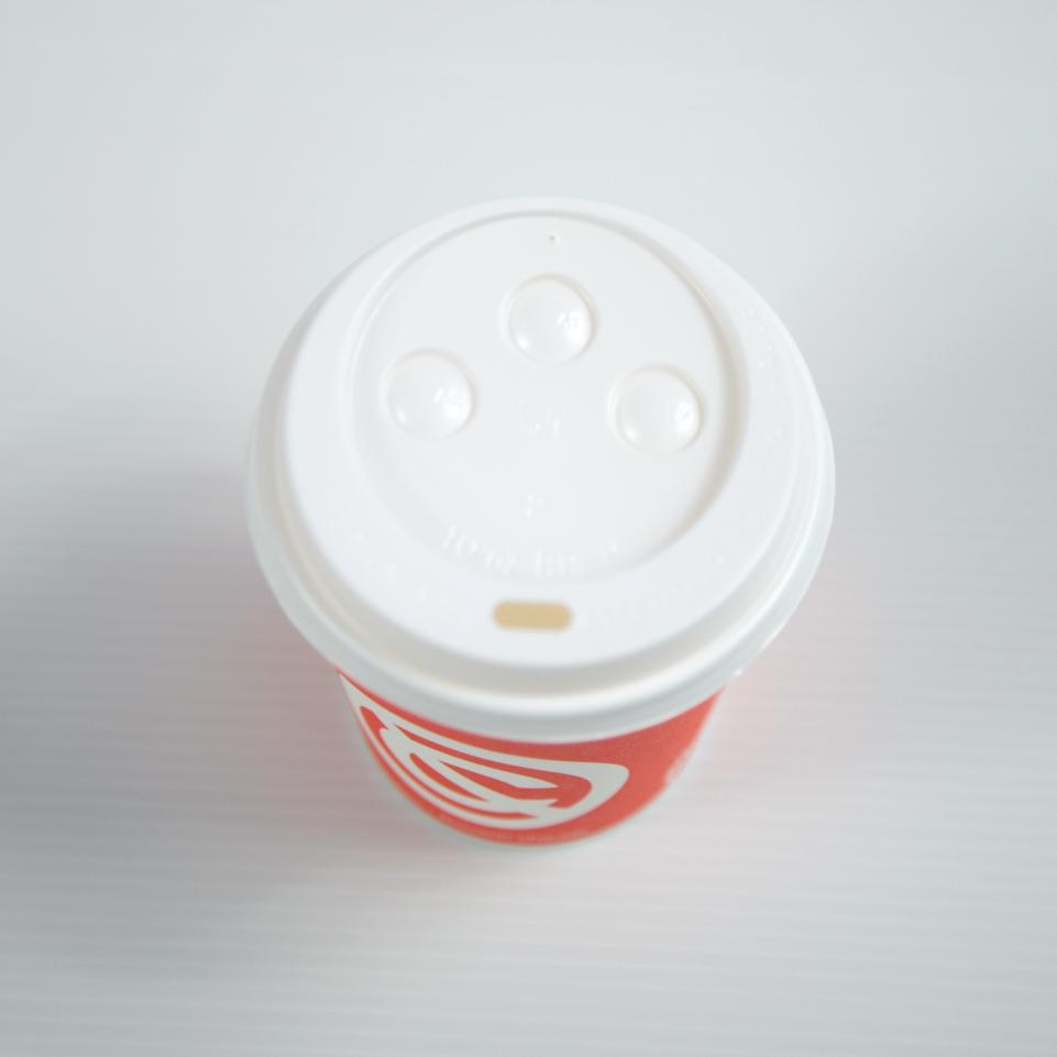 couvercle café 10oz