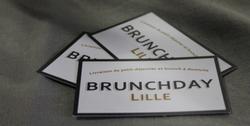 Brunchday - Lille