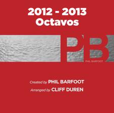 2012-2013 Octavos