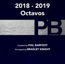2018-2019 Octavos