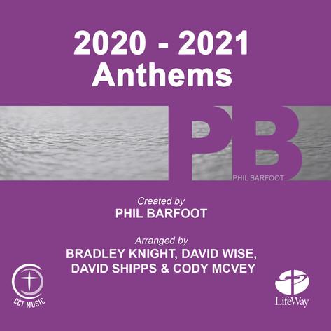 2020-2021 Anthems