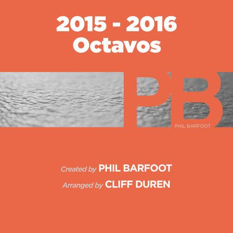 2015-2016 Octavos