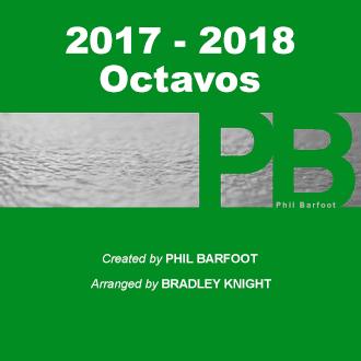 2017-2018 Octavos