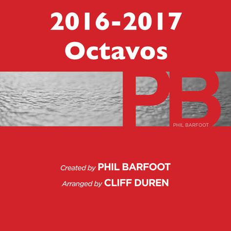 2016-2017 Octavos