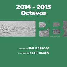 2014-2015 Octavos
