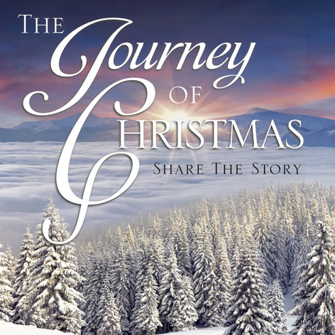 The Journey of Christmas