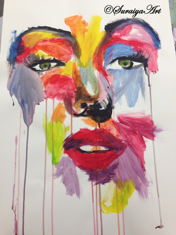 10 Minute Painting in Watercolours