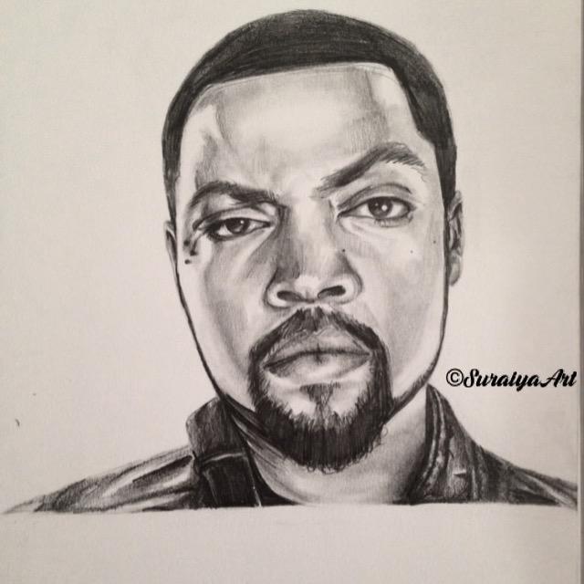 Ice Cube - Pencils
