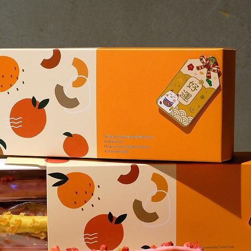 蝴蝶酥禮盒