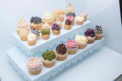 Mini / Regular Cupcake