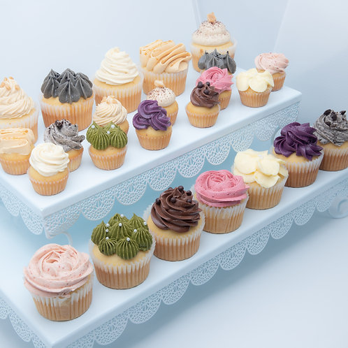REGULAR cupcake 12 pcs