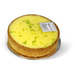 15 Tarte Citron Vert