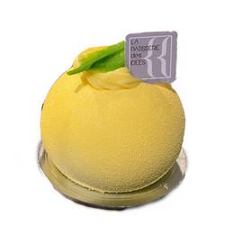 01 Citrus Delight