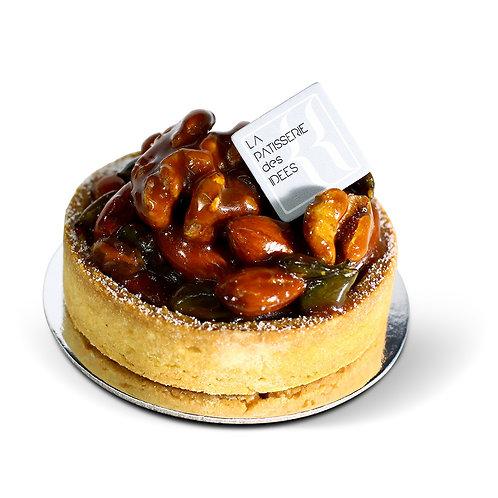 Nuts tart