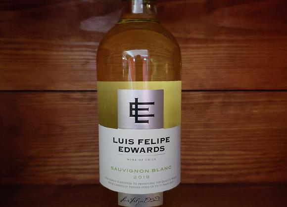 Luis F. Edwards Sauvignon Blanc