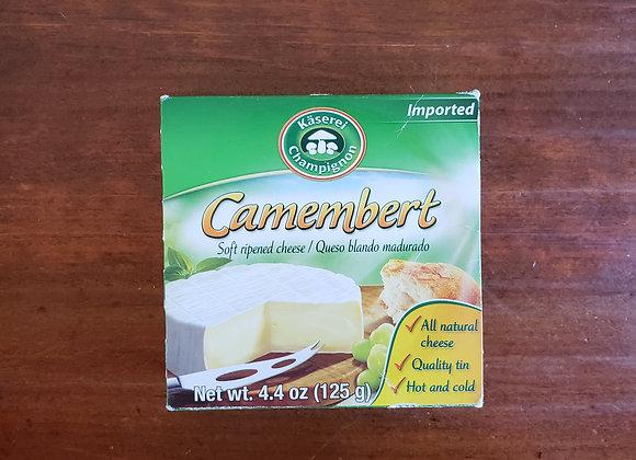Kaserei Champignon Camembert