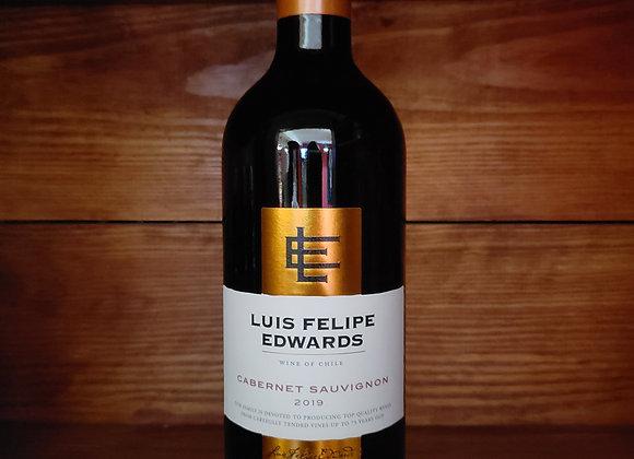 Luis F. Edwards Cabernet Sauvignon