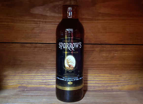 Sparrow's Rum