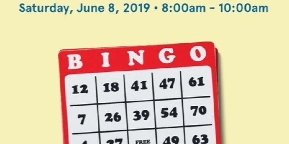 Bingo Morning