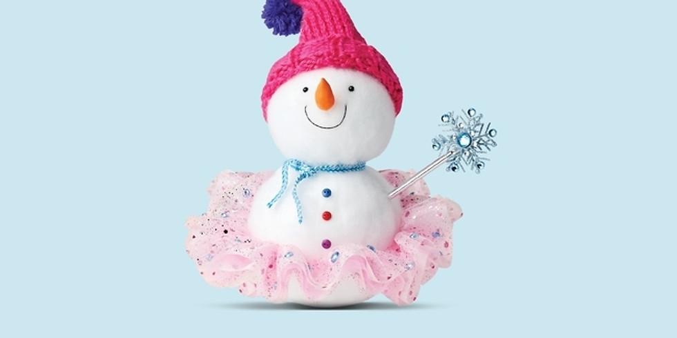 Winter Princess Night