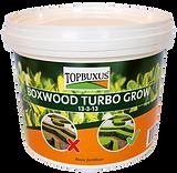 Topbuxus Boxwood Turbo Grow 10lb.png
