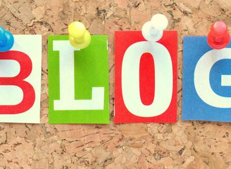 Le petit nouveau de l'Atelier: Blog Mazeo
