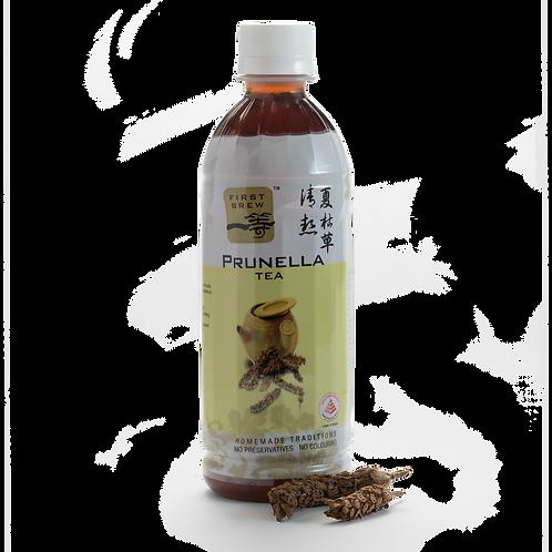 First Brew Herbal Prunella - 6 Bottles