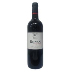 Ronan By 3lient Bordeaux Rouge 2014 1500ml