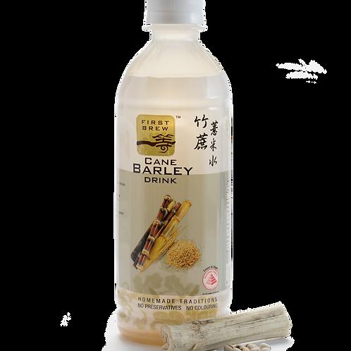 First Brew Herbal Cane Barley - 6 Bottles
