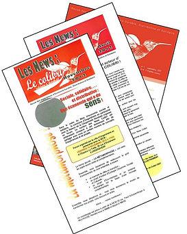 Economie solidaire distributive durable information mcm mulhouse maison de la citoyenneté mondiale