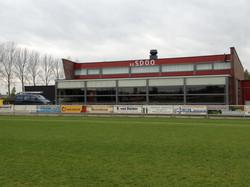 Sponsor voetbalclub S.D.O.O. Heteren