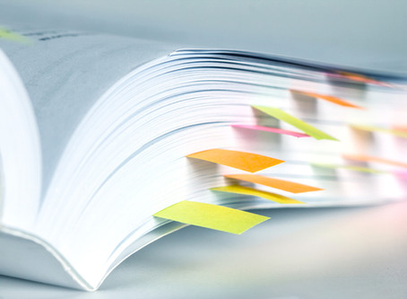BOOKMARKING AND HYPERLINKING