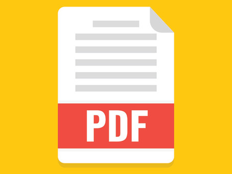 WHAT FEATURES SHOULD YOU LOOK FOR IN A PDF APP?