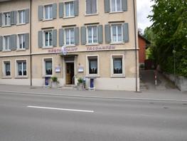 Restaurant Talgarten