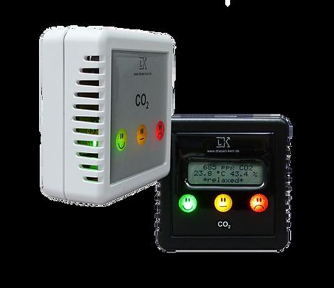 CO2-Ampel DKCO2-MiniLight