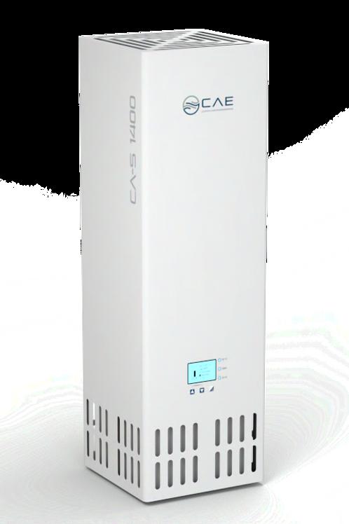 Luftreiniger CA-S 1400 (CO² und Thermo)