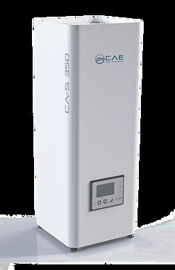 Luftreiniger CA-S 350 (CO² und Thermo)