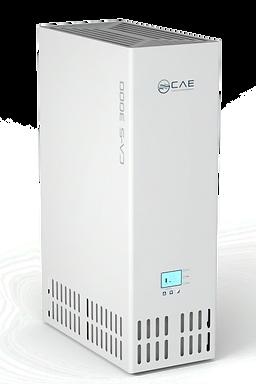 Luftreiniger CA-S 3000 (CO² und Thermo)
