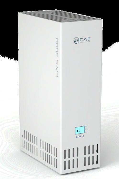 Streamer CA-S 3000