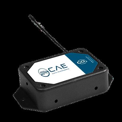 Monitoring CA-M Kohlendioxid