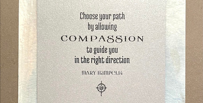 Quote Notes® Choose Your Path