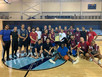Students vs Faculty Basketball