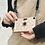Thumbnail: 《Cork》Brick Lattice | White Leaf Paper Shoot Series