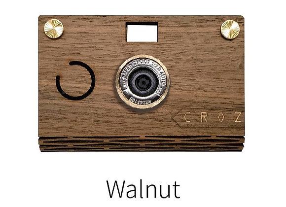 《Bộ Simple Light》thiết kế Walnut, Rosewood, Teak - CROZ Series